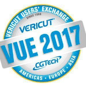 Zum 20. Vericut Users' Exchange (VUE) lädt CGTech in diesem Jahr nach Köln ein.