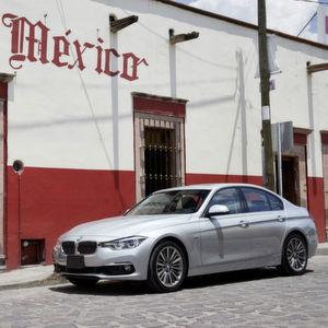 Ab 2019 will BMW auch in Mexiko Autos bauen.