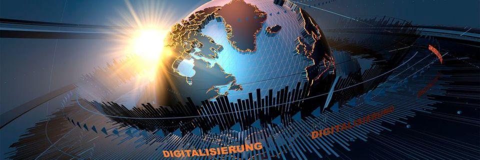 Die Digitalisierung wird hierzulande oft skeptisch gesehen. Das Cebit-Partnerland Japan steht dieser offener gegenüber.