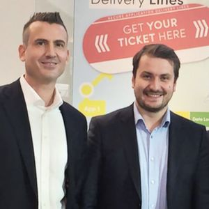 Cloud-Startup Oneclick gewinnt Kiwiko als Partner