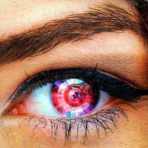 Die Welt mit Roboter-Augen sehen