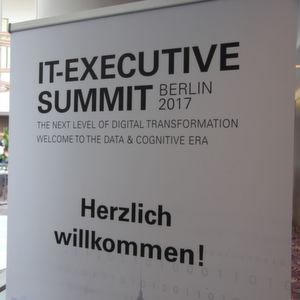 Zum 13. Mal fand der IT-EXECUTIVE SUMMIT des Vogel IT-Akademie statt.