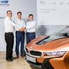 Plant BMW wegen Intel und Mobileye ein Forschungszentrum in Israel?