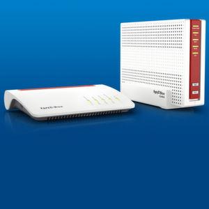 Neue Fritzboxen und WLAN-Hardware von AVM