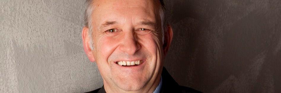 Horst Toddenrott übernimmt die Geschäftsführung von Andreas Dölker