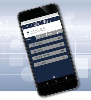 Volle Flexibilität dank neuer App