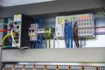 Das I/O-System 750 sammelt alle für die Betriebsüberwachung notwendigen Kennzahlen wie Ein- und Ausgangstemperaturen.