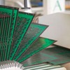 Entwicklung und Herstellung von Hochfrequenz-Leiterplatten