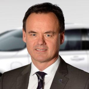 Volvo ernennt neuen leitenden Händlernetzentwickler