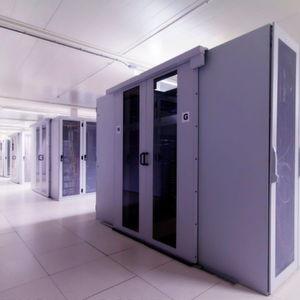 RZ nach Normen des Open Compute Project