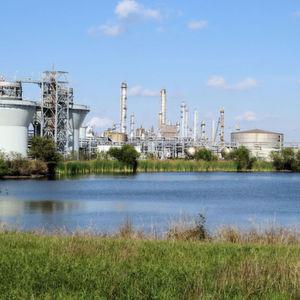 Oxea's Bay City Plant