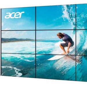 Acer baut Digital-Signage-Geschäft aus und um