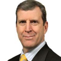 Dave Heacock: Unser Autor ist Senior Vice President von Texas Instruments in Santa Clara/USA