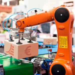 2017汉诺威工业博览会:工业4.0 带来的附加价值