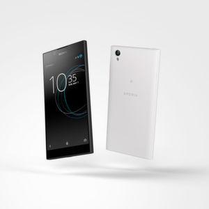 Nougat zum Sony Xperia L1