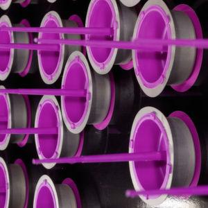Hybridbauteile stoffschlüssig verbinden
