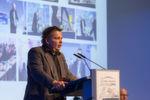 AMC-Chef Rainer Kurek vermittelte Diversifikationsideen und Leichtbau-Innovationen aus angrenzenden Industrien.
