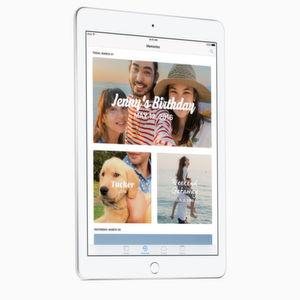 Apple führt preiswerteres iPad-Modell ein