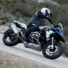 Gefahren: BMW R 1200 GS Rallye