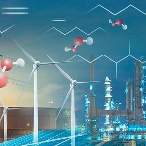 Fraunhofer-Institute wollen stromgeführte Chemikalien-Produktion aufbauen