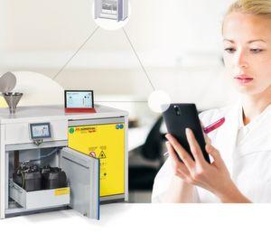 Lean Lab: Vernetzt für mehr Sicherheit