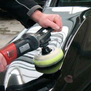 Gemeinsamer Aktionsmonat Fahrzeugaufbereitung