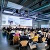 Der fünfte Lead Management Summit wird sportlich