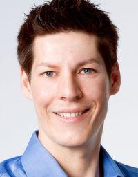 """Nicht zuletzt als vormaliger """"Head of Development Webhosting & Server"""" bei 1&1 ist Löffler bestens mit der Branche vertraut."""