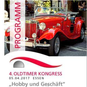 Oldtimer: Für die einen Hobby, für die anderen Geschäft