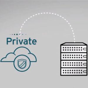 Hybrid Cloud für den Mittelstand