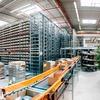 IFM realisiert modernes Lager mit eigenen Produkten