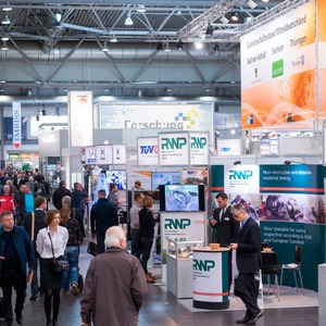 Germany: Intec and Z strengthen their position and report an increase in visitors in attendance