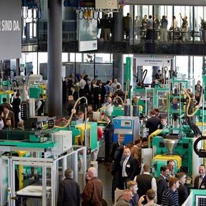 Technologie-Tage begeistern Tausende Kunststoff-Enthusiasten