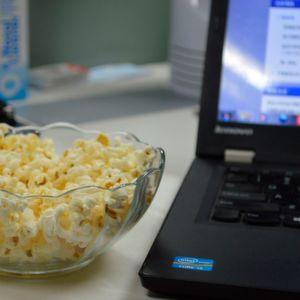 """Cyber-Sicherheitsexperte warnt vor """"Popcorn"""""""