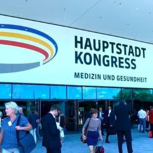 Hauptstadtkongress: Programm steht fest