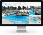 ESRI ArcGIS kann alle Arten von Diagrammen und 3D-Modellen auch auf dem Desktop-PC darstellen.