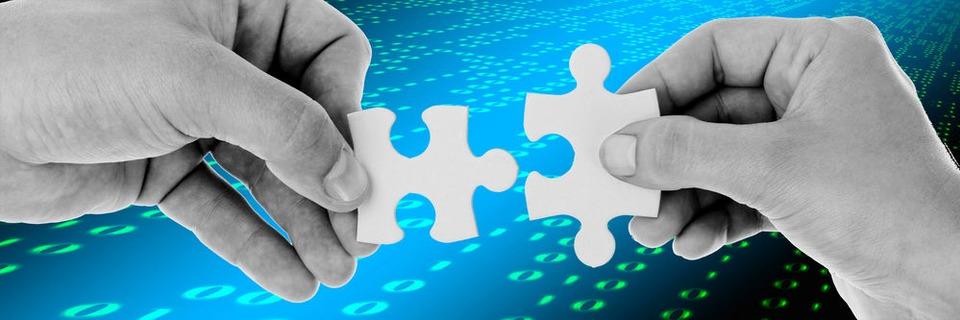 Zusammenarbeit in der IT-Sicherheit