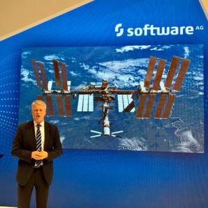 Software AG sucht Daten-Start-ups