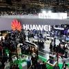 Huawei bringt 3GPP aufs lizenzfreie Band