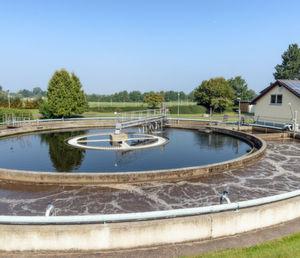 Verband warnt: Hygienische Probleme durch Benutzung von Grauwasser