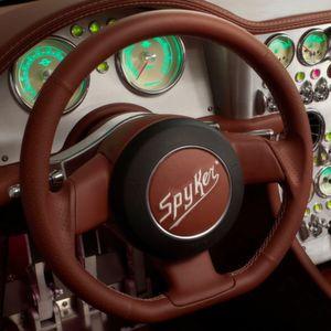 Spyker: Klassisches Konzept mit neuen Motoren