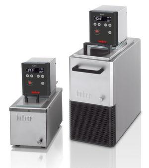 Für Laboranwendungen von -30 bis +200°C