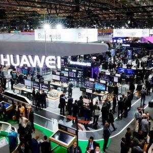 Das Cloud-Paar Deutsche Telekom und Huawei