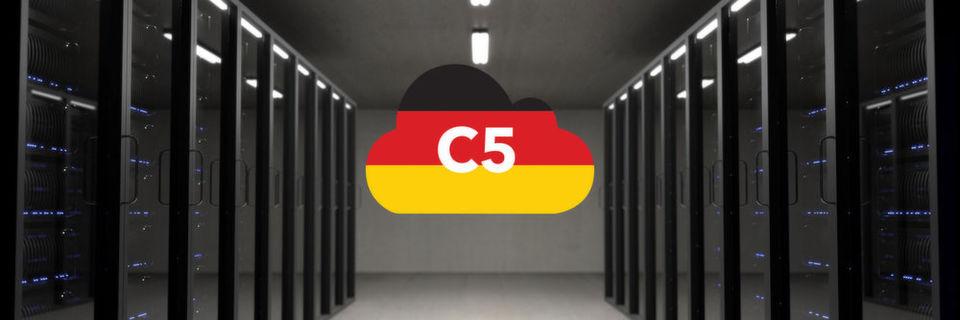 Mit C5 legt das BSI Prüfkriterien vor, die sämtliche kritischen Aspekte zum Thema IT-Sicherheit in der Cloud abdecken. Mit dem C5-Testat des BSI bekommen Anbieter wie AWS und deren Kunden mehr Sicherheit in die Cloud.