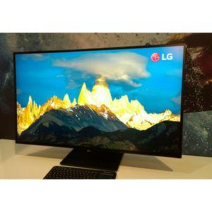 LG bringt 4K mit HDR und ganz groß