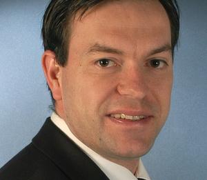 Bizerba-Vertriebsleiter Papier und Etiketten, Marc Büttgenbach, wurde einstimmig zum neuen Mitglied im Vorstand des Verbandes der Hersteller selbstklebender Etiketten und Schmalbahnconverter e.V. (VskE) gewählt. Bild: Bizerba