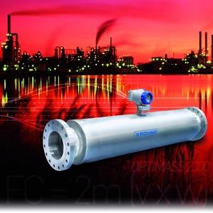 In der Öl- und Gasindustrie gelten Anforderungen in Bezug auf hohe Temperaturen, hohe Drücke, eine hohe mechanische Festigkeit und eine Chemikalienbeständigkeit der Werkstoffe, damit sich diese für die anspruchsvollsten Umgebungen eignen.