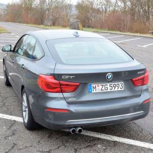 »kfz-betrieb«-Auto-Check: BMW 330i GT X-Drive