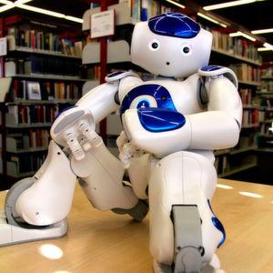 Roboter werden immer menschlicher