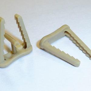 Mit der richtigen Schnecke zum sauberen PEEK-Implantat